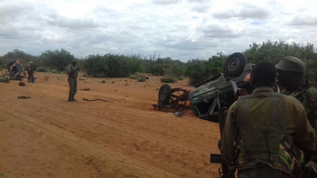 Eş Şebab'ın 'sınır ötesi' saldırıları sürüyor: 3 haftada 13 saldırı, en az 34 ölü