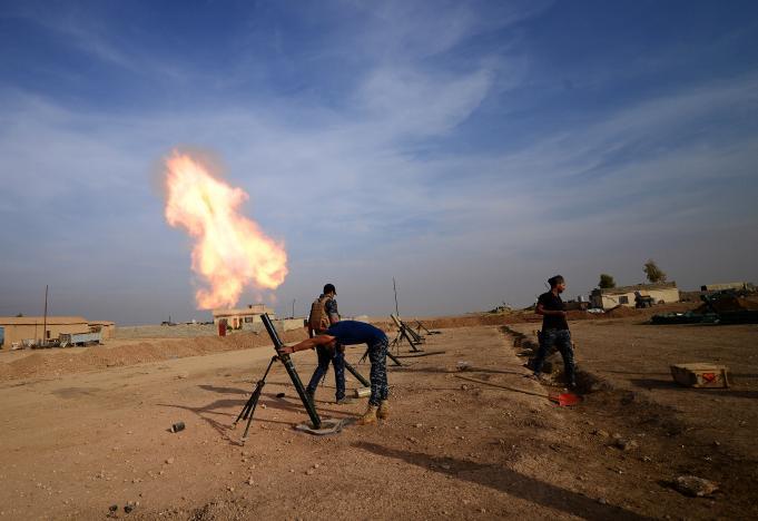 Bağdat hükümeti ilerleyemiyor: Musul'da son durum ne?