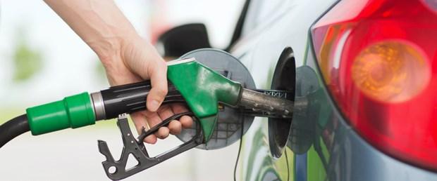 Petrol fiyatlarında sert düşüş