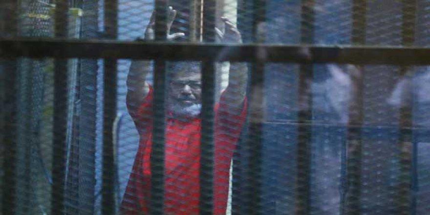 Mursi iki kez baygınlık geçirdi sağlık durumu iyi değil