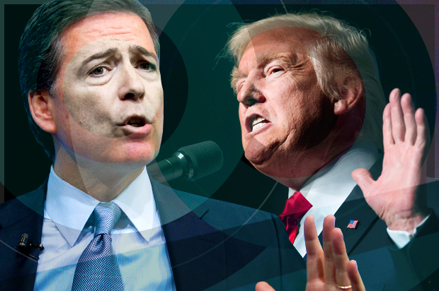 FBI Eski Başkanı Comey: Rusya, Amerikan seçimlerine müdahale etti