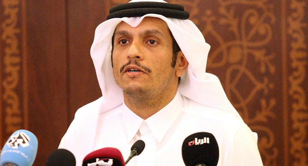 Katar: Düşman ülkere karşı böyle bir uygulama yapılmadı