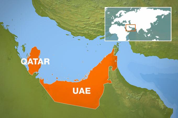 Af Örgütü: Katar'a yönelik keyfi tedbirleri kaldırın