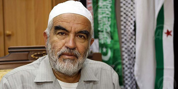 """""""İsrail 2 milyar Müslümana meydan okuyor"""""""