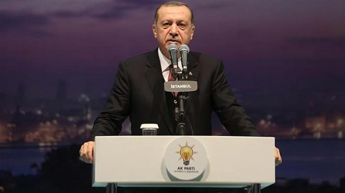 Erdoğan: Katar krizi Ramazan sonuna kadar bitsin
