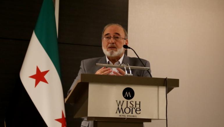 Suriye İhvanı yeni siyaset belgesini açıkladı: Bölünmeye karşıyız