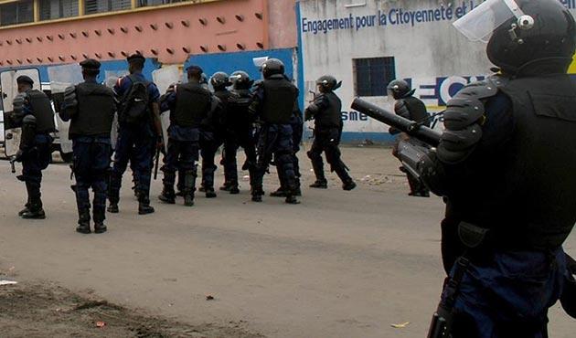 Kongo'da hapishaneye silahlı saldırı: Bine yakın mahkum firar etti, 11 ölü var