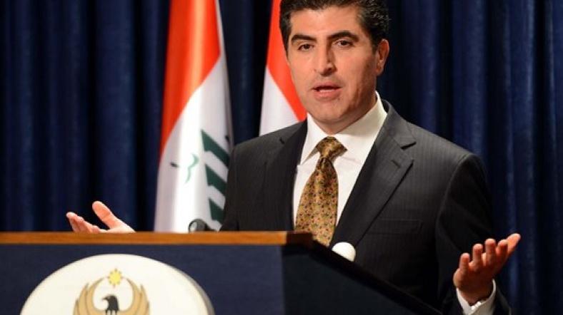 """""""Hedefimiz, tüm dünyanın Kürtlerin ne istediğinden haberdar olmasıdır"""""""