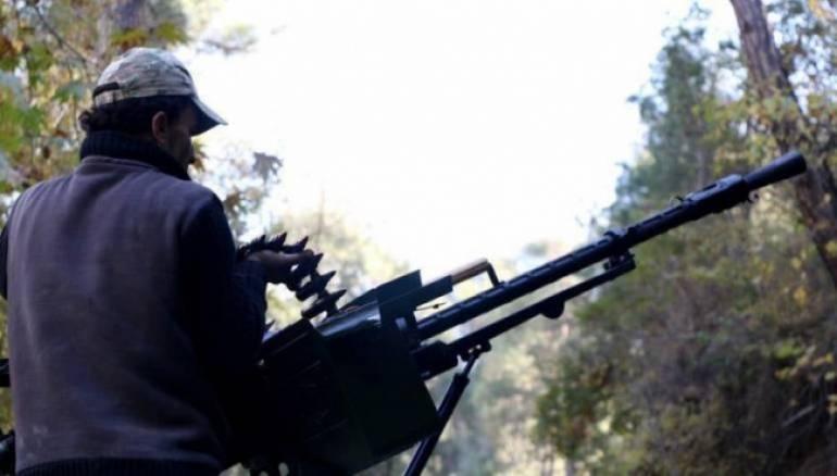 Esed rejimi Türkmendağı'na ilerledi, muhalifler püskürttü