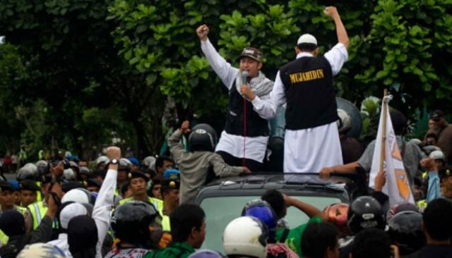 ABD Endonezyalı 'Meclis Mücahidin' grubunu terör örgütü ilan etti