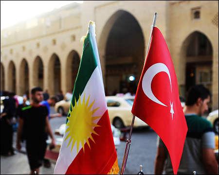 'Kabile lideri' söyleminden yakın ortaklığa: Türkiye-Kürdistan Bölgesel Yönetimi ilişkileri