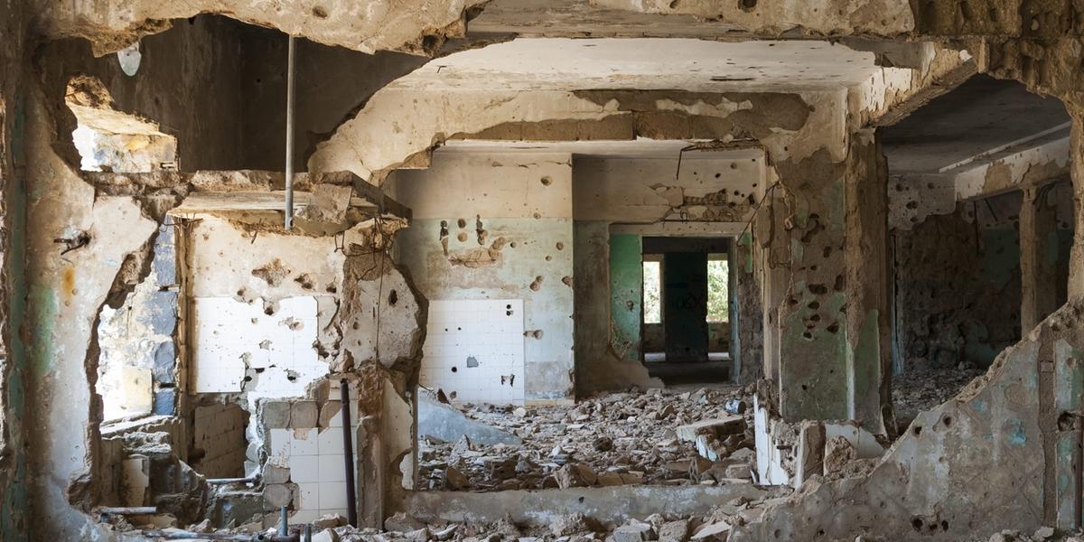 Suriye'nin Değişken Çatışmaları