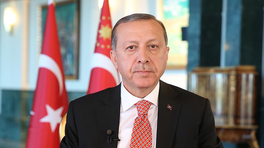 Erdoğan: Terör örgütleriyle iş birliği ABD'ye yakışıyor mu?