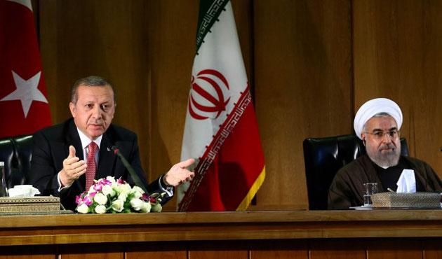 Erdoğan: Şii değil Pers yayılmacılığı var