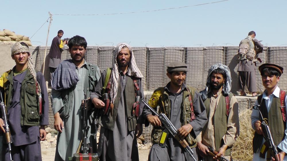 ABD'nin Taliban'a karşı yeni planı: Yerel milislerden IŞİD yaratmak
