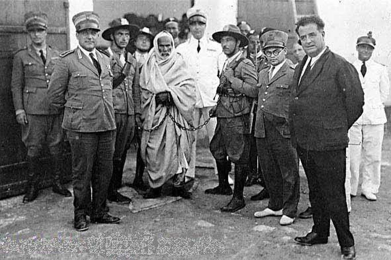 """""""Ömer Muhtar'ın İslam ile alakası yok, gerçek İslam bu değil"""""""