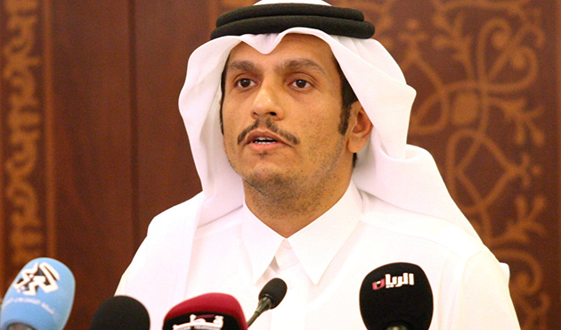Katar'dan ablukaya tepki: Bu ülkelerin ne istediği belli değil