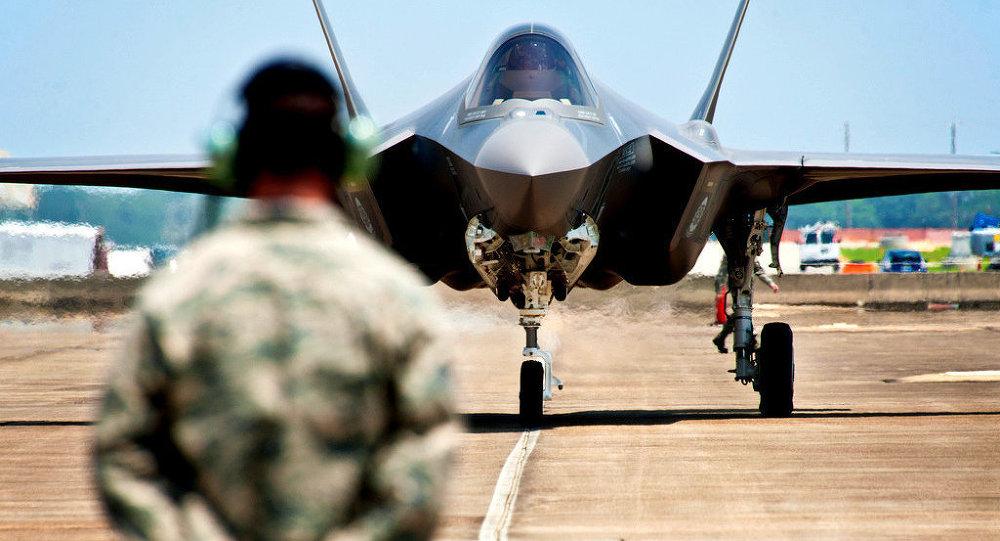 ABD'den rekor F-35 satışı: Anlaşmada Türkiye de var