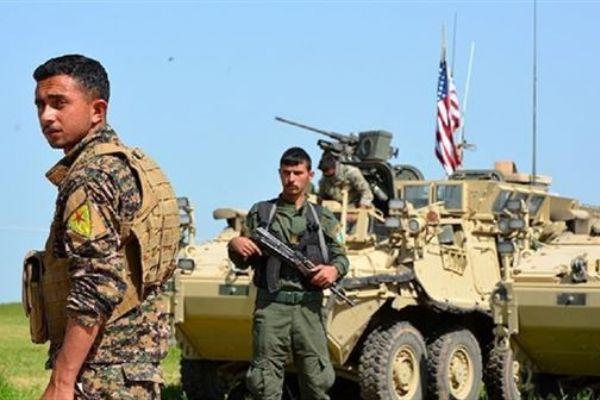 'ABD, Rakka'da kendisine hizmet birliği kuruyor'