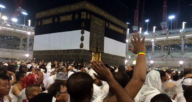 Suudi Arabistan'da Ramazan bayram tatili 23 güne çıkarıldı