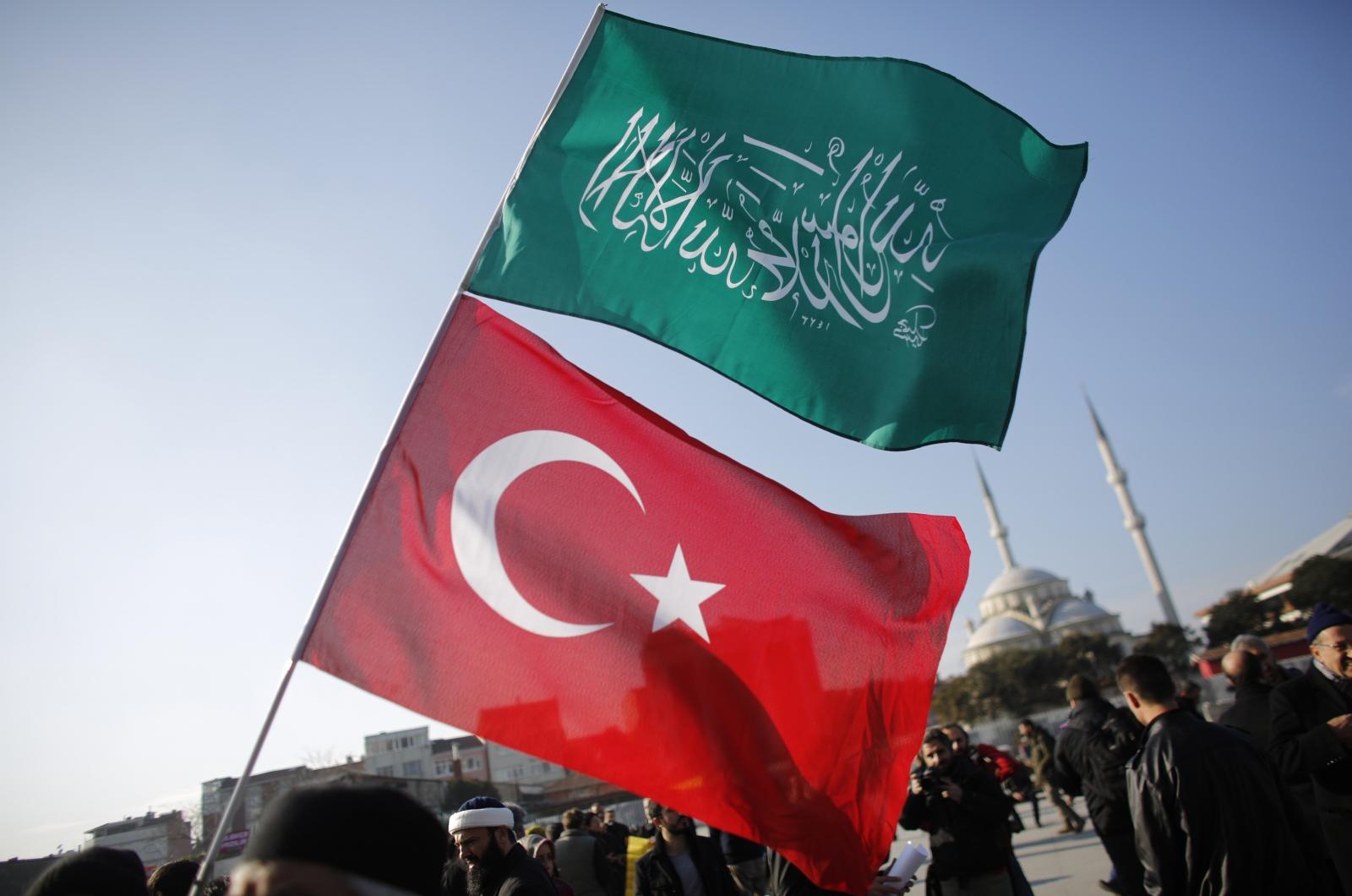 Türkiye halkının yarısı 'halifelik' istiyor