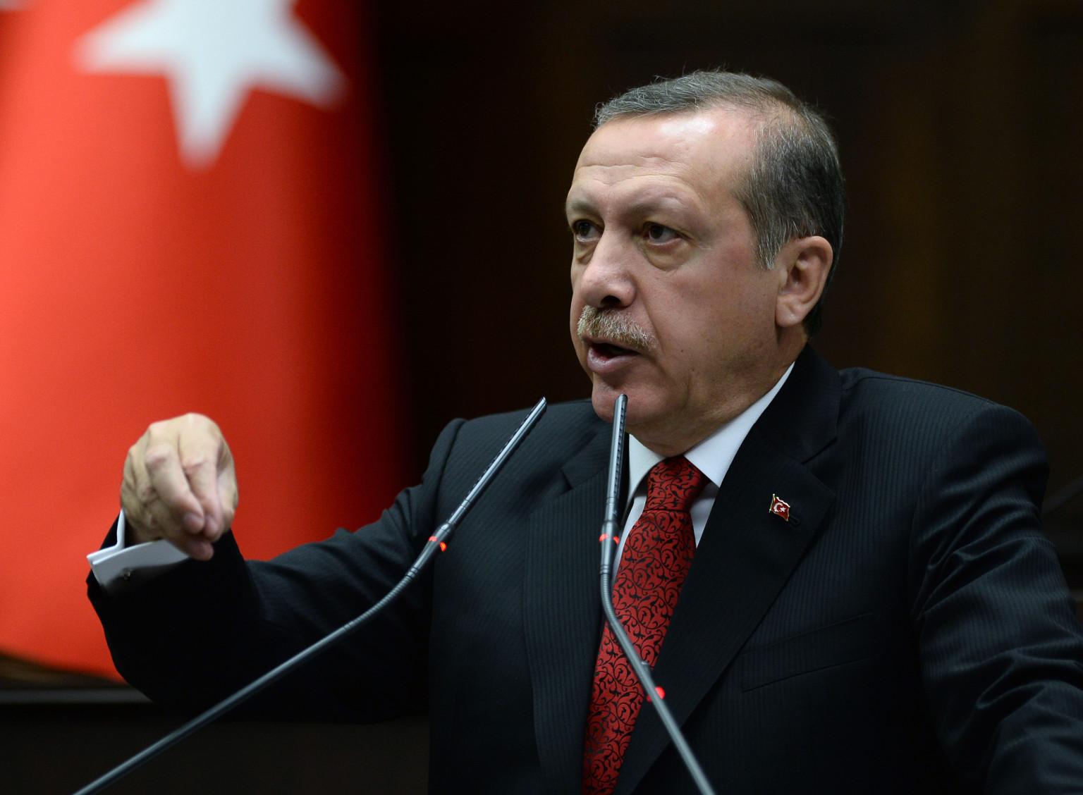 Erdoğan'a salon verilmedi: Avrupa ile ziyaret krizi tekrar mı patlak verecek?