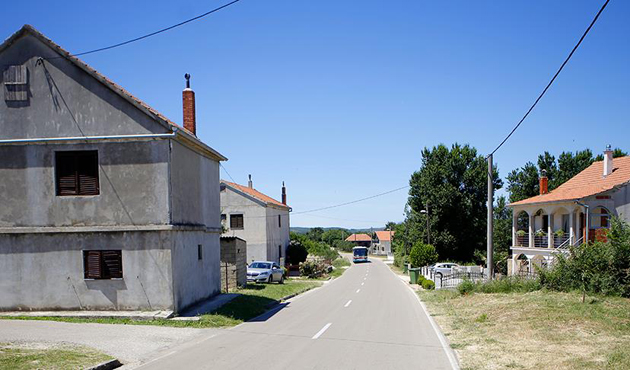 Hırvatistan'ın İslam köyleri: Adı İslam, halkı Hristiyan