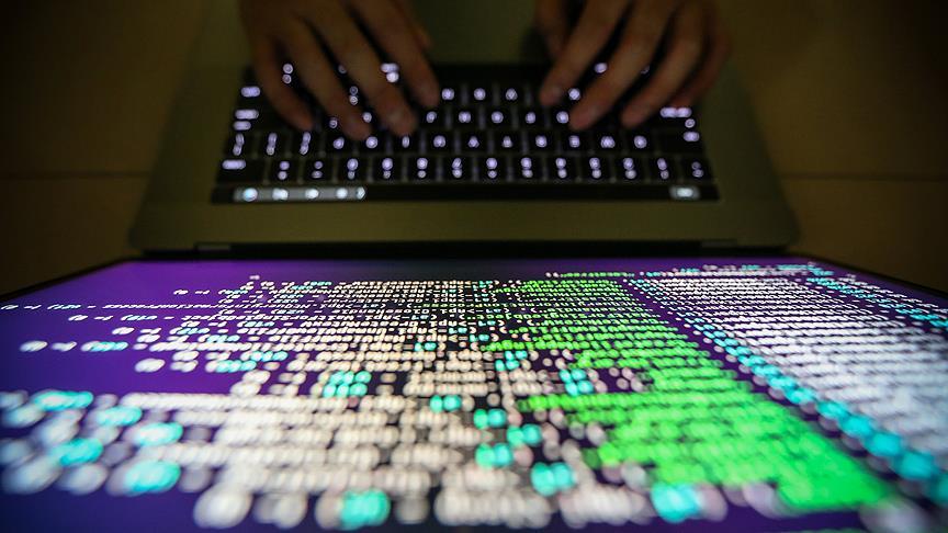 Türkiye fidye amaçlı siber saldırıların odağında