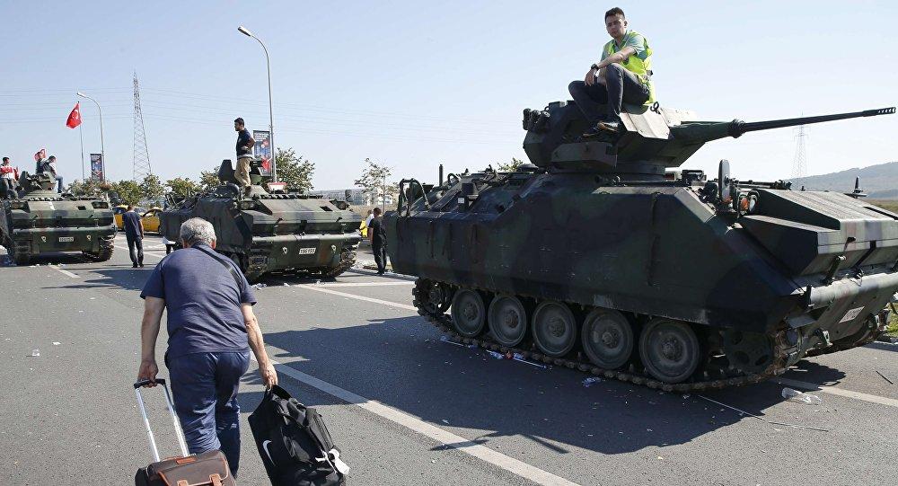 """""""Derin NATO sözde Kemalist yeni bir saldırı planlıyor"""""""