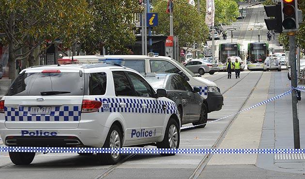 Avustralya tedirgin: Araçlı saldırılara karşı önlemler alınıyor