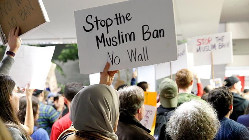 ABD Vize Yasan Uygulamaya Balyor