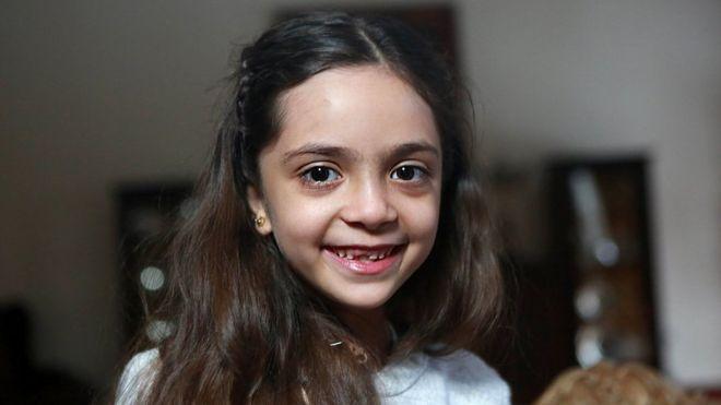 Suriyeli Bana, TIME'ın 'internetteki en etkili 25 insan' listesinde gösterildi