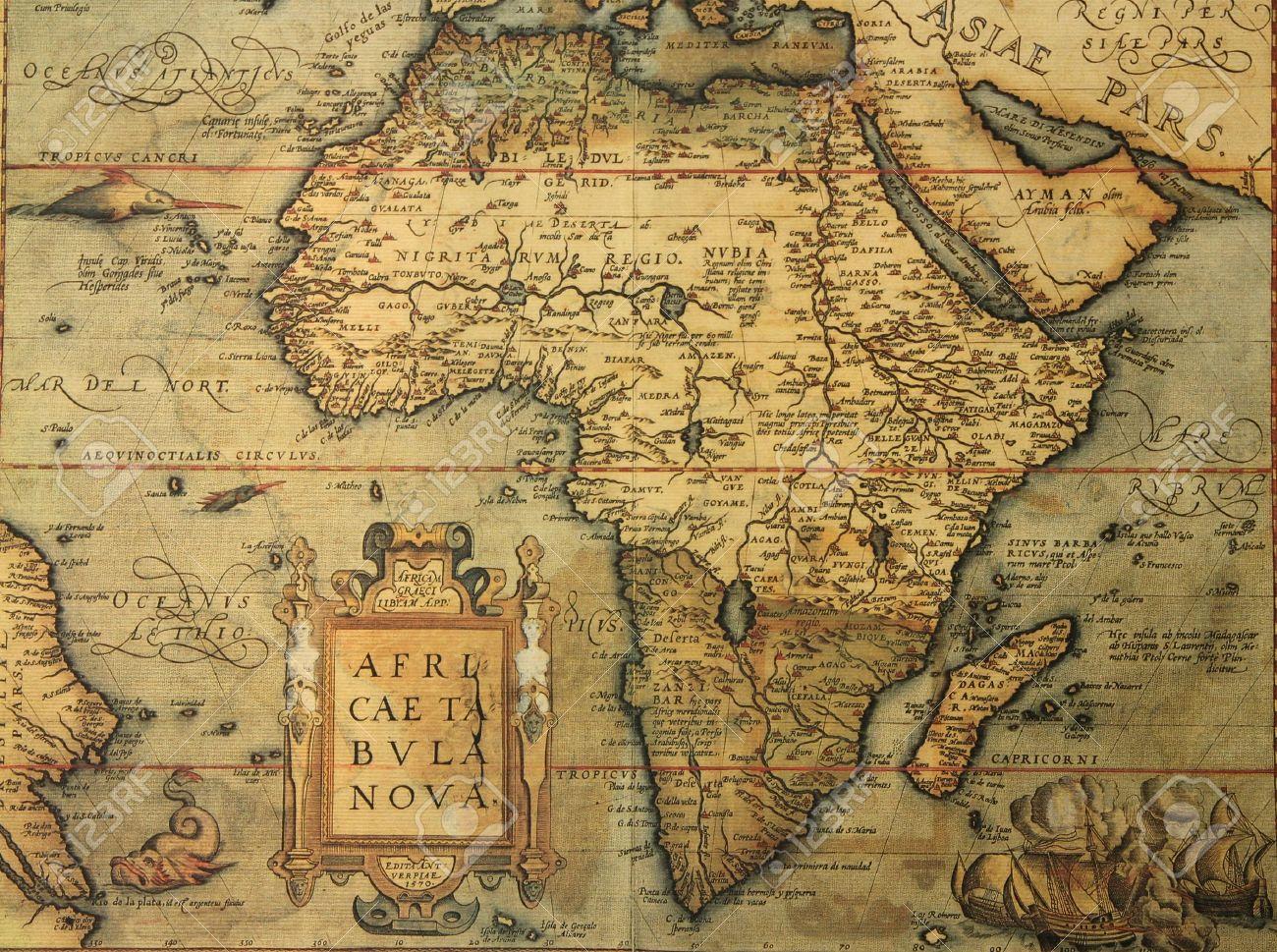 İştah kabartan yeraltı kaynakları Afrika'da savaşı besliyor