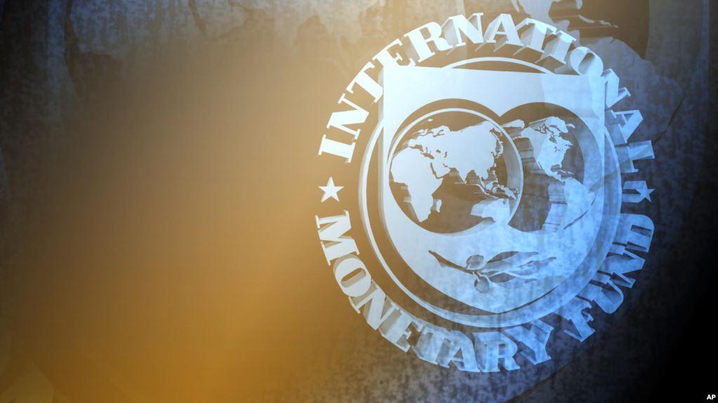 IMF ABD için büyüme tahminini düşürdü