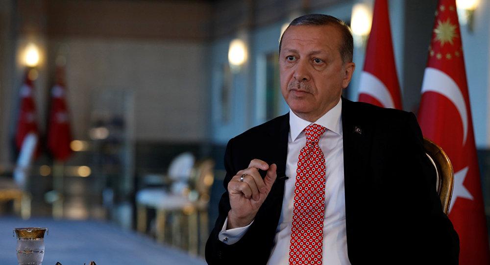 Erdoğan'dan askeri müdahale sinyali: Suriye'de yeni bir operasyon düzenleyebiliriz