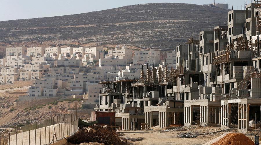 BAE, Filistin topraklarını İsrailli yerleşimcilere satıyor
