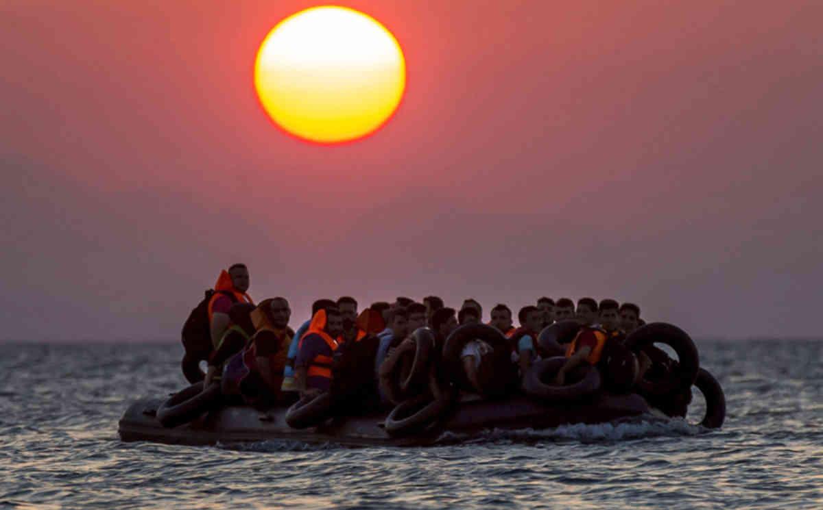 İtalya'dan 'limanları kapatırız' resti: Mülteciler kıyılarımıza gelmesin