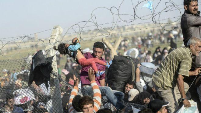 Provokasyon uyarısı: 'Suriyelilerin suç işleme oranları yansıtılandan düşük'