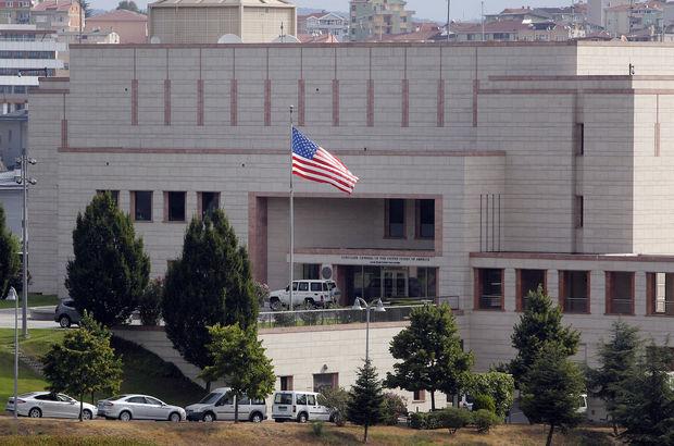 Savcılıktan ABD büyükelçiliğine 'belgeli' yanıt