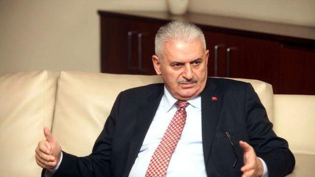 Başbakan'dan Suriyelilere uyarı: Haddi aşan cezasını alır
