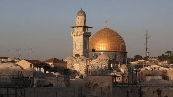 Hamas: UNESCO'nun 'Kudüs işgal altında' kararı takdire şayan
