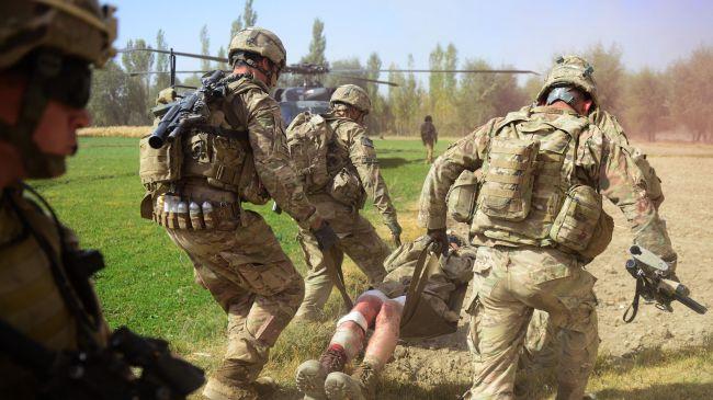Afganistan'da bir ABD askeri öldü: 'Taliban olmadığını söylemek için bir sebep yok'