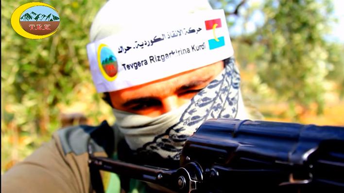 Suriye'nin kuzeyinde YPG karşıtı yeni grup: Kürt Selamet Hareketi