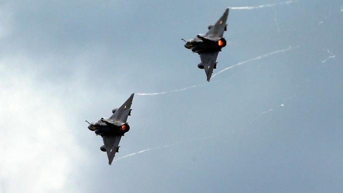 Fransa'nın Musul'daki sessiz rolü: 600 hava saldırısı, yüzlerce ölü