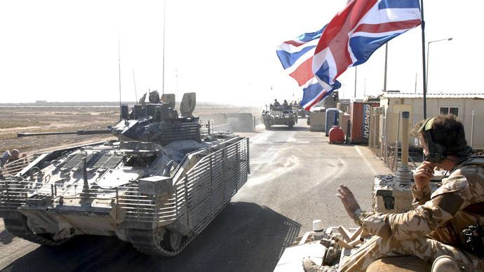 İngiltere savaşı körüklüyor: Silah satışının üçte ikisi Ortadoğu'ya