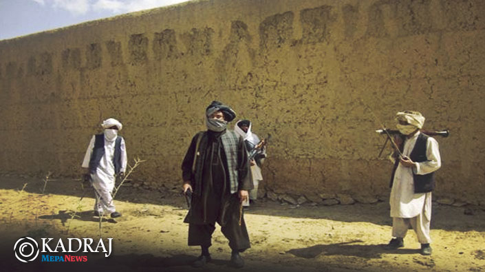 Taliban'dan Hilmend raporu
