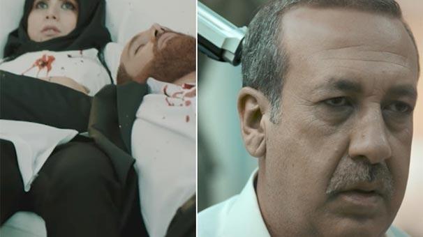 Erdoğan'ı öven filmin yapımcısı FETÖ üyeliğinden gözaltına alındı