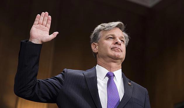 Trump'ın FBI Direktörü adayından ilginç çıkış: Kimseye sadakat sözüm yok