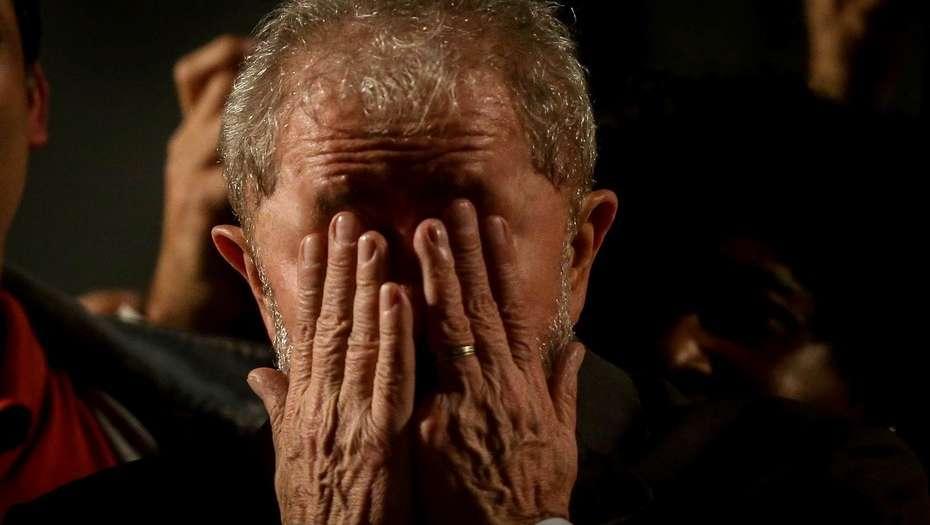 Eski Brezilya Devlet Başkanı'na hapis cezası