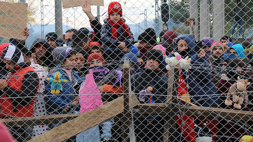 Çekya: Yalnızca 50 sığınmacı kabul edeceğiz